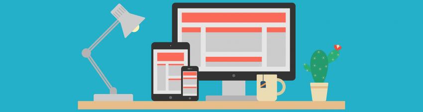 Thiết kế website chuyên nghiệp và những quy luật vàng!