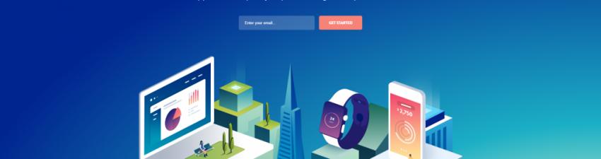 Xu hướng thiết kế website năm 2018